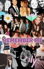 Remember me ◄ Nick Jonas y Tu ► | TERMINADA| by mrsxtyles