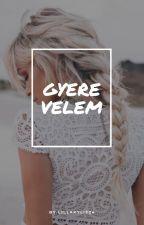 Gyere Velem (Chris Collins ff) [BEFEJEZETT] by LillaKylie24