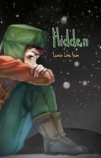 Hidden (Kyle Broflovski X Reader) by lemonlimegum