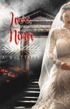 Love, Nina.  by A_Whittaker
