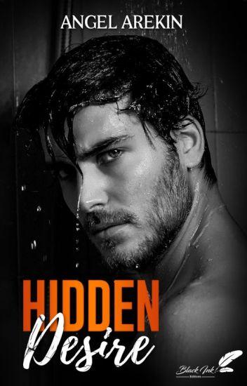 Dark Desire (sous contrat d'édition)