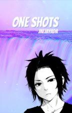 One Shots ➢ Ayato Kirishima X Reader by JaeJayAda