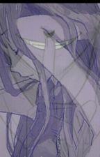 Tu Eres Mi Mia Y De Nadie Mas  [Purple Guy/vincent Y Black] by Marenee17