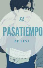 El Pasatiempo De Levi by andreaponicornios