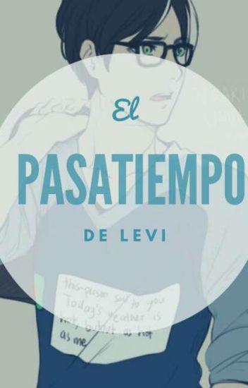 El Pasatiempo De Levi