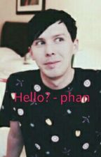Hello?- phan by KellyDrake6