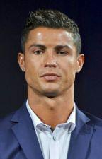 Moi et Cristiano Ronaldo Dos Santos Aveiro by LoliPopLola