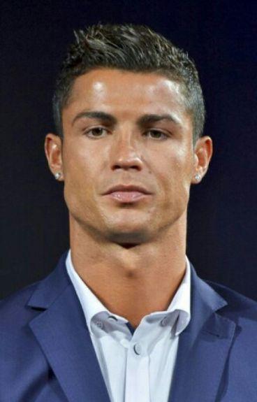 Moi et Cristiano Ronaldo Dos Santos Aveiro