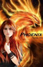Phoenix by FemkeArts
