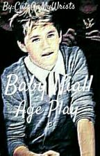 Baby Niall *Ageplay* PROXIMAMENTE by CutsOnMyWrists
