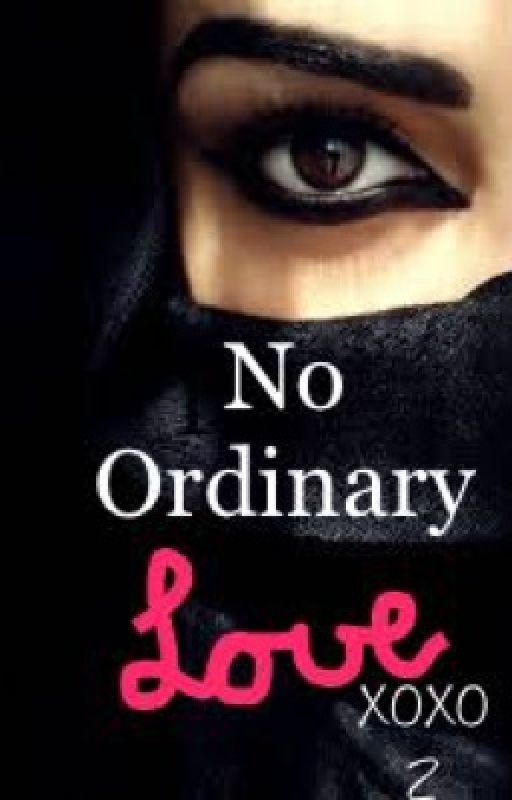No Ordinary Love #Wattys2016 by ZoeMcCathy