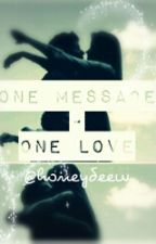 One message - One love || Shawn Mendes FF  by Honeydeew