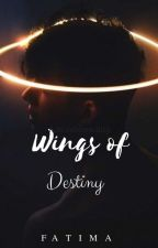 Wings of Destiny ❤ by FairySalvatore