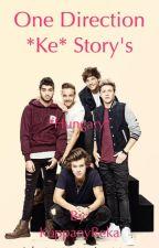 One Direction Ke* Story's (HUN) by KoppanyReka