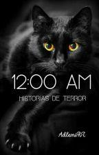 12:00 am by AdlemiRT