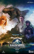 Jurassic World FF (Abgeschlossen) by _alinax_