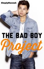 The Bad Boy Project by SimplyShannah