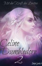 Celine Dumbledore 2  by ItalyGirlx3