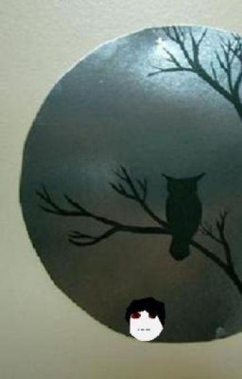 The Owl and The Messenger (Original Series I Made Up!)