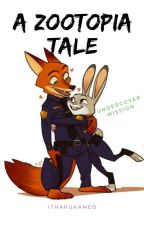 A Zootopia Tale by itharukameo
