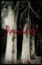 Rebels Daughter Book 10: Deserted   by ElisabethWalters