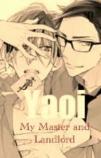 My Master and Landlord (Boyxboy) by deikelein