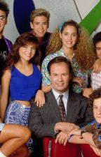 The new girl(saved by the bell) by savannah_lizzet