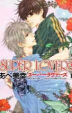 Super Lovers  by melanyz92