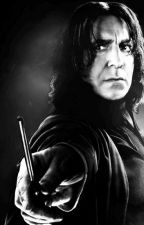 The other story about Severus Snape by Dream799