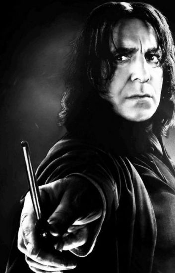 The other story about Severus Snape