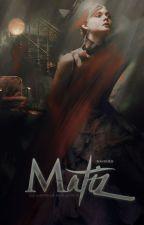 Matiz ➳The Originals [2] by lynmex