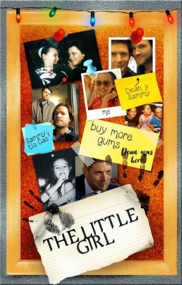The little girl ➼Supernatural