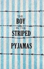 The boy in the striped pyjamas  // l.s  by spankingqueen