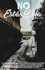 No estás sola ♦ Gintoki ♦ by -KaraiHamato-