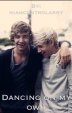 Dancing on my own (Niam Horayne) by niamcontrolarry