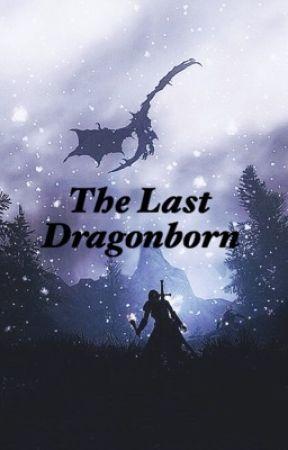 The Last Dragonborn by ssjmsjm