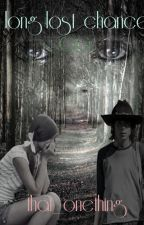 Long lost chance (Carl Grimes fanfiction)  by that_onething