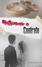 Matrimonio a Contrato ~ Mario Bautista ~ by Amairany1998
