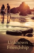 Unknown Friendship  by Ali-007