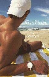 Fox's Worth #7 by Brezzy31