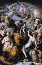 Mitologi Yunani dan Romawi Kuno by MhelLong