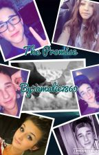 The Promise (Hunter Rowland fan fic) by amalie7869