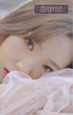 dangerous | jimin and taehyung  by secrtmv