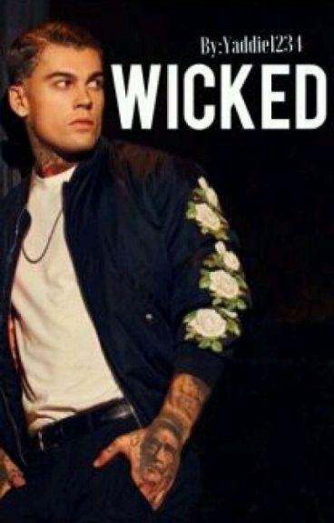 Wicked(#Watty's2016)