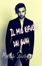 """"""" IL MIO RIFUGIO DAI GUAI """"{#Wattys 2016 } by MonicaSalvagno"""