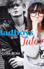 The Bad Boys Tutor by cora_bora