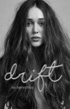 Drift ɸ Stiles Stilinski by barrystilers