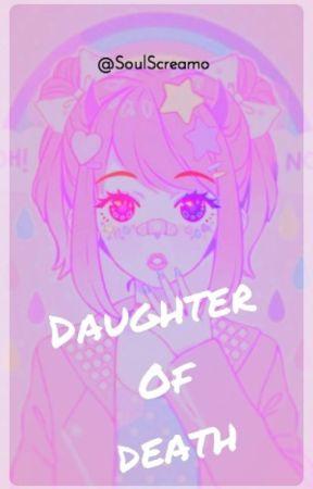 Daughter Of Death (Killua x reader) by SoulScreamo