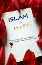 ISLAM Is My Din by Icull88