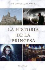 La historia de la princesa by TaliMau